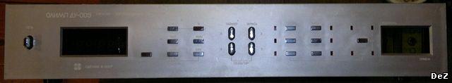 Стереофонический катушечный магнитофон-приставка ''Олимп ...